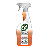 Spray degresant aragaz, Cif Power&Shine, 750ml
