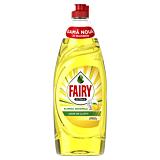 Detergent de vase Fairy Extra+ Citrice, 650ml
