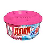 Detergent de vase,  Axion Grapefruit, pasta, 225g