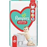 Scutece chilotel Pampers Pants Jumbo Pack Marimea 3, 6-11 kg, 62 bucati
