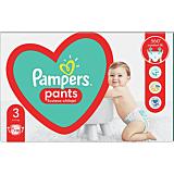 Scutece chilotel Pampers Pants Mega Box Marimea 3, 6-11 kg, 128 bucati
