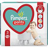 Scutece chilotel Pampers Pants Marimea 3, 6-11 kg, 29 bucati