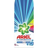 Detergent automat pudra Ariel Touch of Lenor Color, 110 spalari, 11 kg