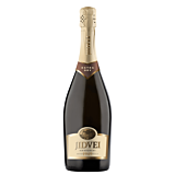 Vin alb spumant, sec, Jidvei Extra Dry, 0.75L