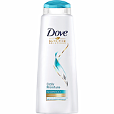Sampon pentru par Dove Daily Moisture 400ml