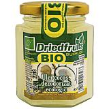 Ulei de cocos, dezodorizat, Driedfruits Bio, 160g