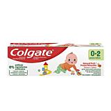 Pasta de dinti, Colgate, pentru copii, 0-2 ani