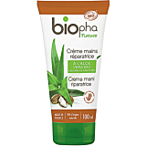 Crema de maini reparatoare, Biopha Bio, 100 ml