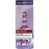 Fiole anti age cu acid hialuronic, L'Oreal Paris Revitalift Filler, 7x1.3ml
