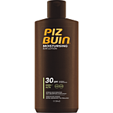 Lotiune de protectie solara hidratanta Piz Buin SPF 30, 200ml