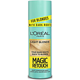 Spray instant pentru camulflarea radacinilor, L'Oreal Paris Magic Retouch Dark Roots, 9.3 blond auriu, 75ml