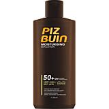 Lotiune de protectie solara hidratanta Piz Buin SPF 50+, 200ml