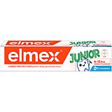 Pasta de dinti pentru copii 6-12 ani elmex Junior 75ml