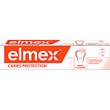 Pasta de dinti pentru protectie anticarie, elmex Caries Protection, 75ml