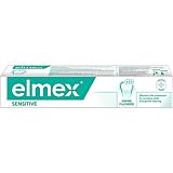 Pasta de dinti pentru dinti sensibili, elmex Sensitive, 75ml