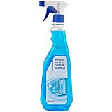 Solutie pentru curatat geamuri Carrefour 750ml