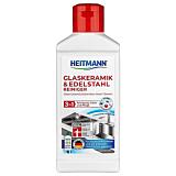 Pasta pentru curatat plite cu inductie, Heitmann, 250ml