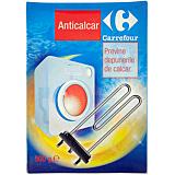 Pudra anti-calcar Carrefour 500g