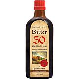 Bitter 50 plante de leac cu Ganoderma Dacia Plant 200ml