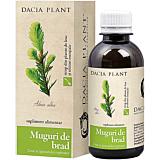 Muguri de brad sirop Dacia Plant 200 ml