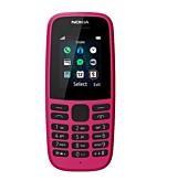 Telefon mobil Nokia 105 (2019) Roz