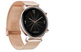 Ceas Smartwatch Huawei Watch GT 2, 42mm, Refined Gold
