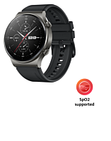 Ceas smartwatch Huawei Watch GT 2 Pro, Night Black