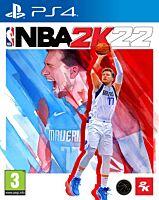 Joc NBA 2K22 pentru PS4