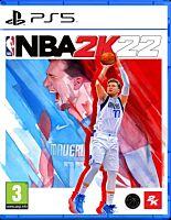 Joc NBA 2K22 pentru PS5