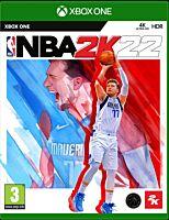 Joc NBA 2K22 Standard pentru Xbox One