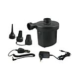 Pompa electrica 12V/230V, auto/casa
