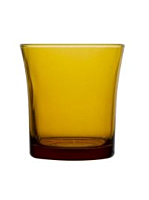 Pahar Amber 225 ml