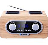 Player portabil Blaupunkt PP5.2CR, FM, PLL, SD, USB, AUX, alarma, ceas cu baterie reincarcabila, 1000mAh, telecomanda, antena telescopica