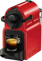 Espressor Nespresso by Krups Inissia Red XN100510, 19 bari, 1260 W, 0.7 L, Rosu