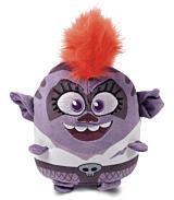 Plus Queen Barb Trolls, 14 cm