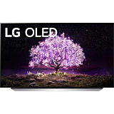 Televizor OLED Smart LG OLED55C11LB, 139 cm, 4K Ultra HD, Clasa G