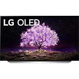 Televizor OLED Smart LG OLED48C11LB, 122 cm, 4K Ultra HD, Clasa G