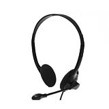 Casti gaming Tellur Basic PCH1 Stereo, Microfon, USB, Negru