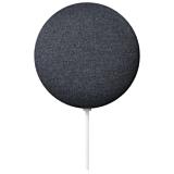 Boxa inteligenta Google Nest Mini 2, 15W, Negru