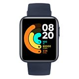Ceas smartwatch Xiaomi Mi Watch LITE, Blue