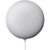 Boxa inteligenta Google Nest Mini 2, 15W, Alb