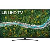 Televizor LED Smart LG 43UP78003LB, 108 cm, 4K Ultra HD, Clasa G