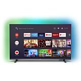 Televizor Smart LED Philips 43PUS7906/12, 108 cm, 4K Ultra HD, Clasa G