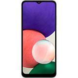 Telefon mobil Samsung Galaxy A22, Dual SIM, 64GB, 4GB RAM, 5G, White