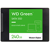 """SSD Western Digital Green, 240GB, 2.5"""", SATA 3"""