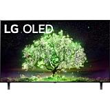 Televizor OLED Smart LG OLED65A13LA, 164 cm, 4K Ultra HD, Clasa G