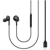 Casti in-ear Samsung IC100, Type-C, Negru