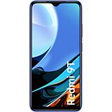 Telefon mobil Xiaomi Redmi 9T, Dual SIM, 128GB, 4GB Ram, 4G, Twilight Blue