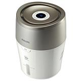 Umidificator de aer Philips HU4803/01, NanoCloud, Rezervor 2 Litri, 220 ml/h, Gri