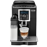 Espressor automat DeLonghi ECAM 23.460 B, 1450 W, 15 bar, LatteCrema system, 1.8 l, Negru